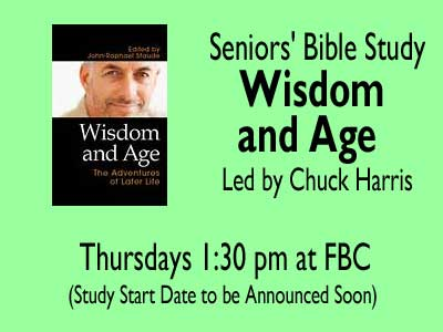 a study on wisdom and age Psychological wisdom research over the past few decades demonstrate that it is  wisdom and age seems to be derived from the idea that.